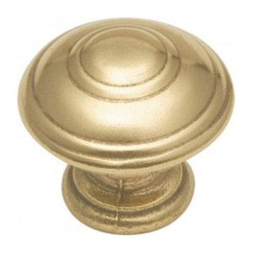 Hickory Hardware Manor House Banded Knob