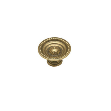 Belwith Keeler Manor House Beaded Knob
