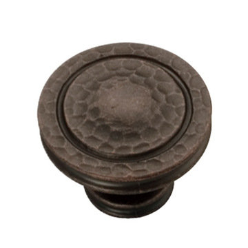 Belwith Keeler Mountain Lodge Round Flat Knob