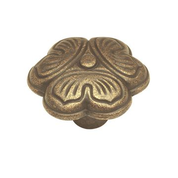 Hickory Hardware Palmetto Ornate Knob