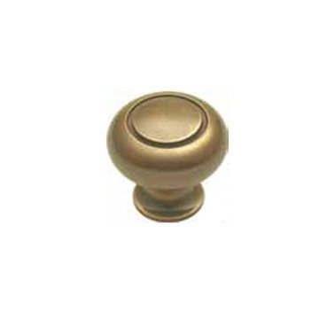 Keeler Power & Beauty Knob with Ring
