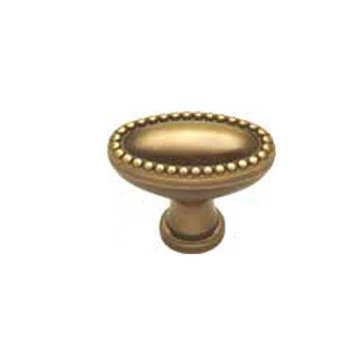 Belwith Keeler Savannah Oval Knob