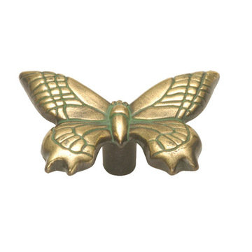 Belwith Keeler South Seas Butterfly Knob