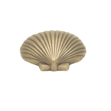 Belwith Keeler South Seas Clam Shell Knob