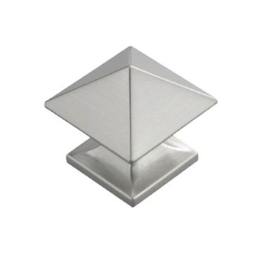 Hickory Hardware Studio Collection Square Knob