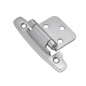 Hickory Hardware Surface Mount Self Closing Cabinet Hinge - Pair