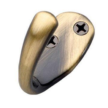 Hickory Hardware Utility Hook - Single