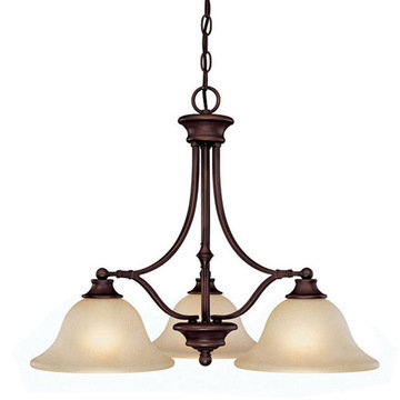 Capital Lighting Belmont 3 Light Island Fixture