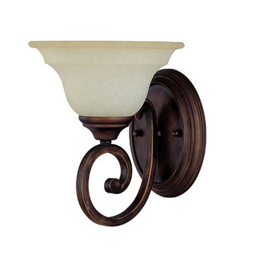 Capital Lighting Chandler 1 Light Sconce