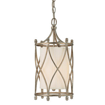 Capital Lighting Fifth Avenue 1 Light Foyer Fixture