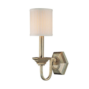 Capital Lighting Fifth Avenue 1 Light Sconce