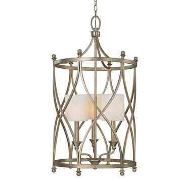 Capital Lighting Fifth Avenue 3 Light Foyer Fixture