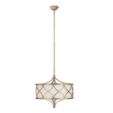 Capital Lighting Fifth Avenue 3 Light Pendant