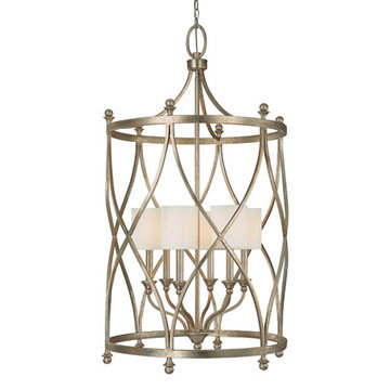 Capital Lighting Fifth Avenue 6 Light Foyer Fixture