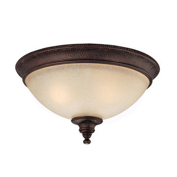 Capital Lighting Hill House 2 Light Ceiling Fixture