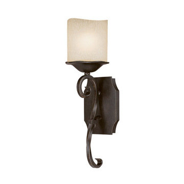 Capital Lighting Montana 1 Light Sconce