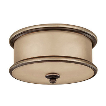Capital Lighting Park Place 3 Light Ceiling Fixture