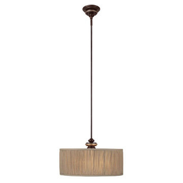 Capital Lighting Park Place 3 Light Pendant