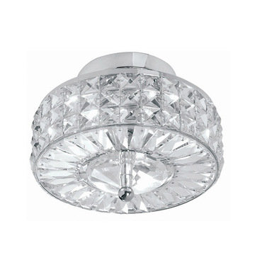 Crystorama Chelsea Collection 6 Light Chandelier