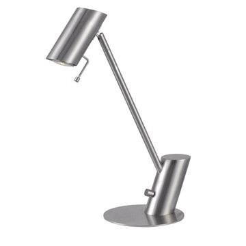 Kenroy Home Baker Desk Lamp