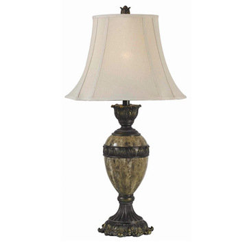 Kenroy Home Baroness Table Lamp
