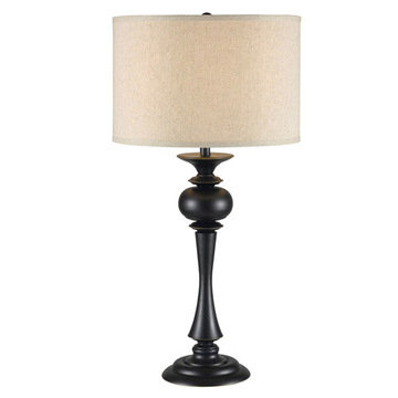 Kenroy Home Bishop Table Lamp