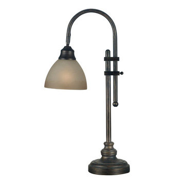 Kenroy Home Callahan Desk Lamp