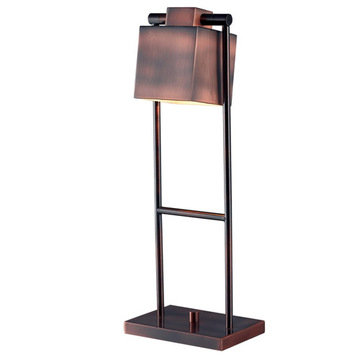 Kenroy Home Crimmins Desk Lamp Desk Lamp
