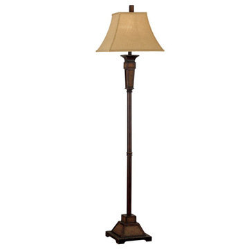 Kenroy Home Ellis Floor Lamp
