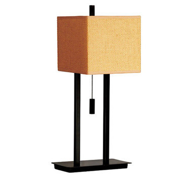 Kenroy Home Emilio Accent Lamp
