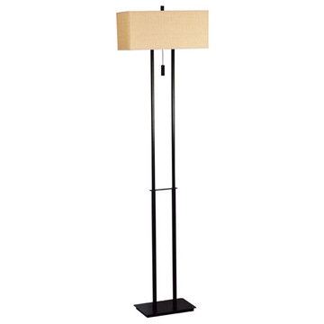 Kenroy Home Emilio Floor Lamp