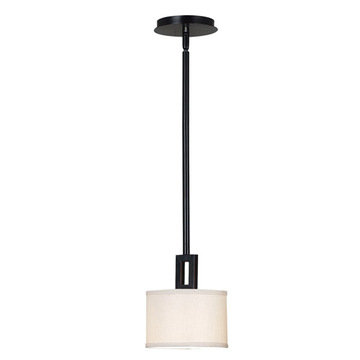 Kenroy Home Endicott 1 Light Mini Pendant