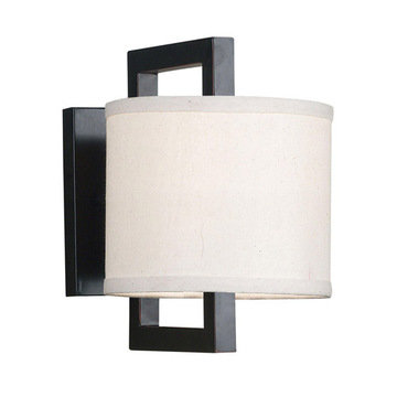 Kenroy Home Endicott 1 Light Sconce