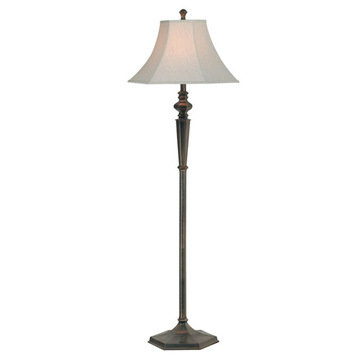 Kenroy Home Georgetown Floor Lamp