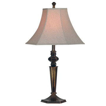 Kenroy Home Georgetown Table Lamp
