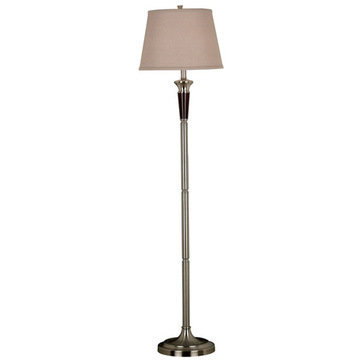 Kenroy Home Hayden Floor Lamp