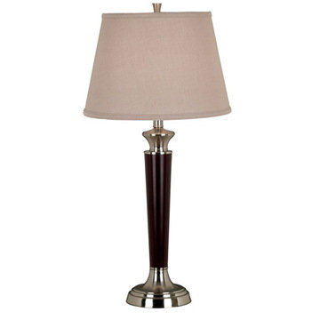 Kenroy Home Hayden Table Lamp