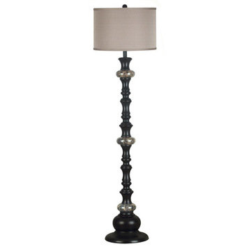Kenroy Home Hobart Floor Lamp