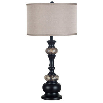 Kenroy Home Hobart Table Lamp