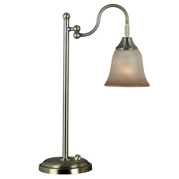 Kenroy Home Horton Desk Lamp