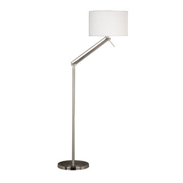 Kenroy Home Hydra Adjustable Floor Lamp
