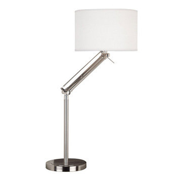 Kenroy Home Hydra Adjustable Table Lamp