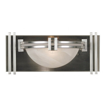Kenroy Home Lumen 1 Light Sconce