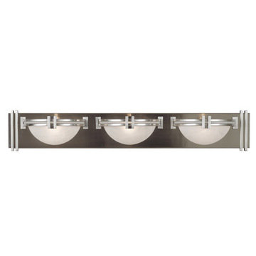 Kenroy Home Lumen 3 Light Vanity