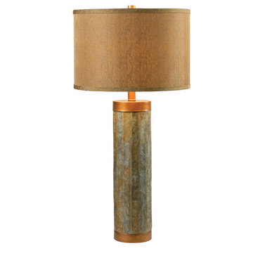 Kenroy Home Mattias Table Lamp