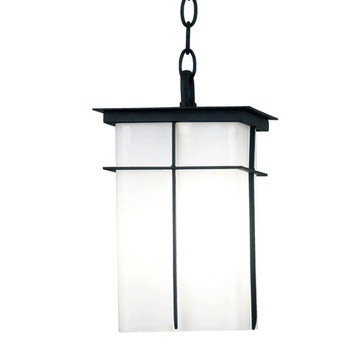 Kenroy Home Mesa 1 Light Medium Hanging Lantern