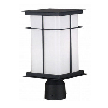 Kenroy Home Mesa 1 Light Medium Post Lantern