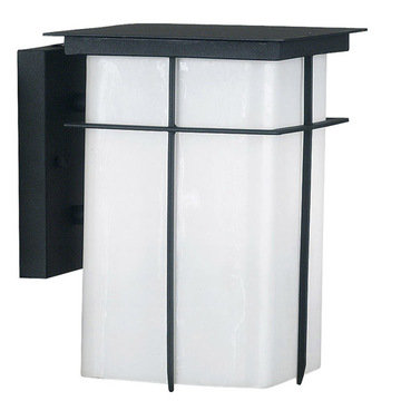 Kenroy Home Mesa 1 Light Medium Wall Lantern