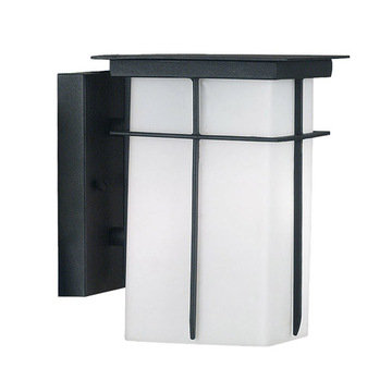 Kenroy Home Mesa 1 Light Small Wall Lantern