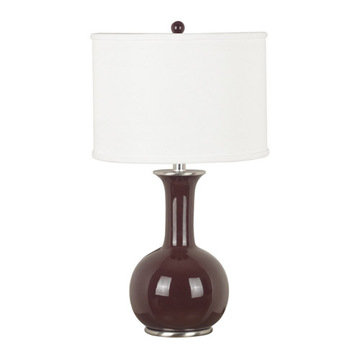Kenroy Home Mimic Table Lamp